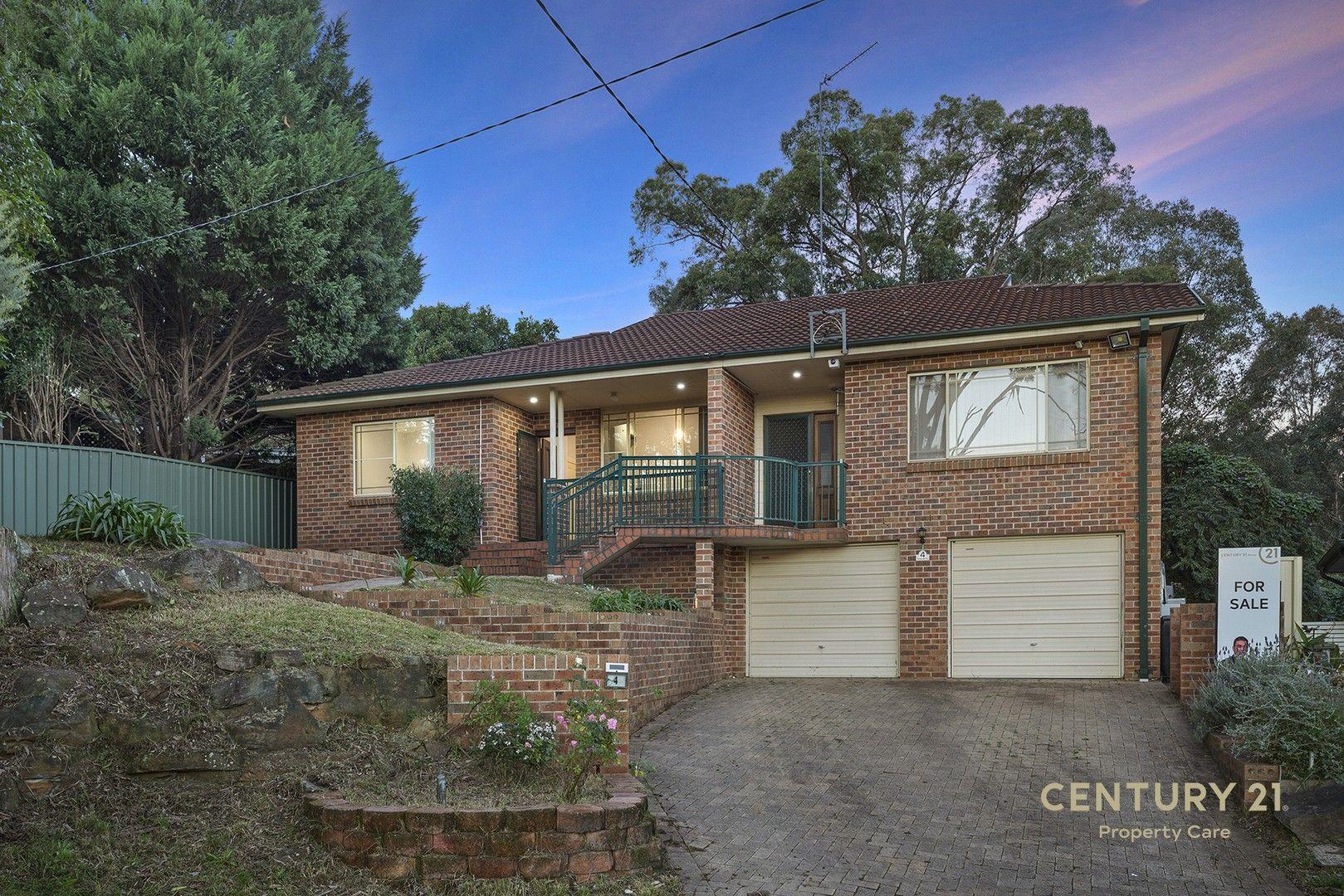 2/4 Onslow Place, Leumeah NSW 2560, Image 2