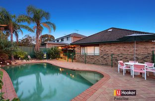 Picture of 10 Sandakan Road, Revesby Heights NSW 2212