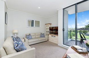 Picture of 56/27 Bennelong Parkway, Wentworth Point NSW 2127