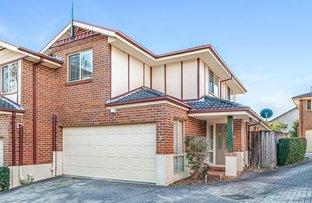 Picture of 5/46 Coronation Road, Baulkham Hills NSW 2153
