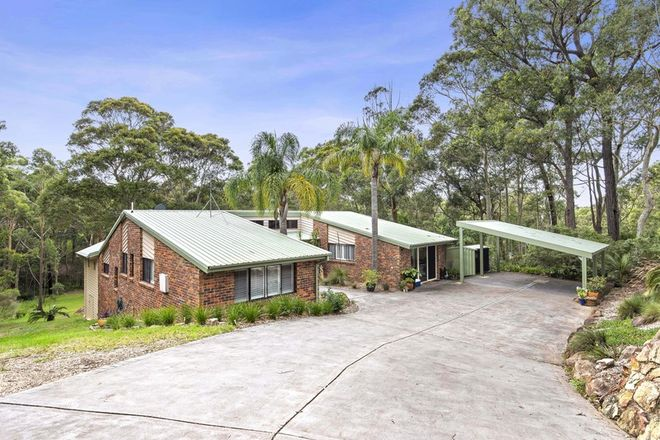 Picture of 4 Nicholas Grove, ROSEDALE NSW 2536