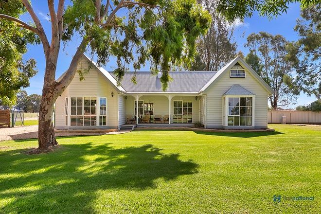 Picture of 24a Havenstock Drive, YARRAWONGA VIC 3730