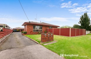 Picture of 1/38 Campbell Street, Traralgon VIC 3844