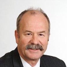 Kent Harbutt, Sales representative