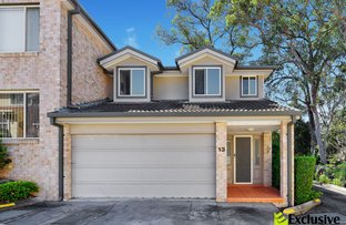 Picture of 13/3-17 Adeline  Street, Rydalmere NSW 2116