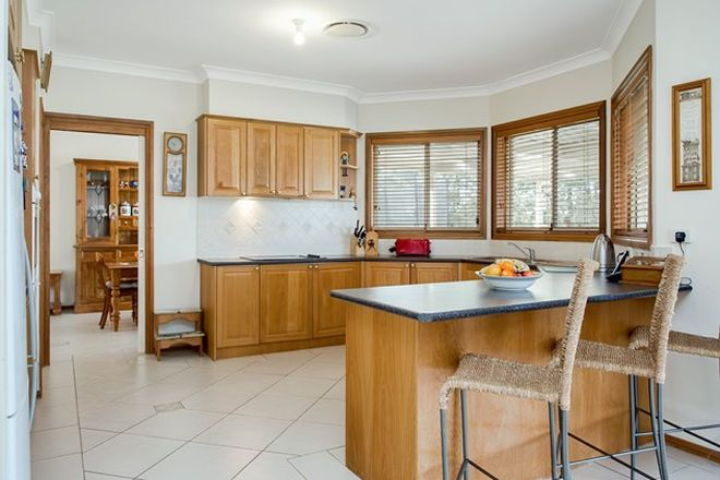 Picture of 154 Sackville Ferry Road, SOUTH MAROOTA NSW 2756