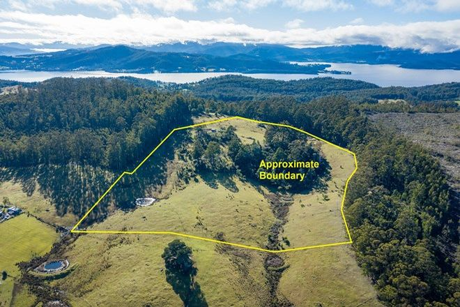 Picture of Lot 2 Sledge Hill Road, GLENDEVIE TAS 7109