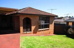 Picture of 8 Bicane Close, Edensor Park NSW 2176