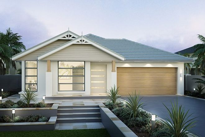 Picture of Lot 608 Wainwright Drive, COBBITTY NSW 2570