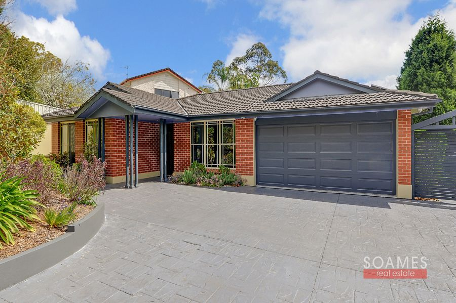 3 Tanglewood Way, Hornsby Heights NSW 2077, Image 0