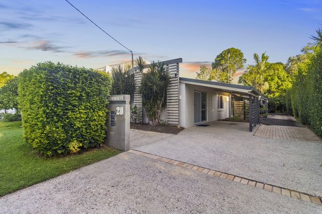Picture of 20 Ann Street, NOOSAVILLE QLD 4566