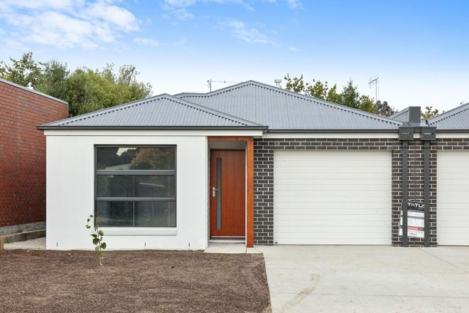 Picture of 6 Glendenning Street, CANADIAN VIC 3350