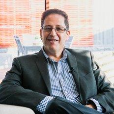 George Ayoub, Sales representative