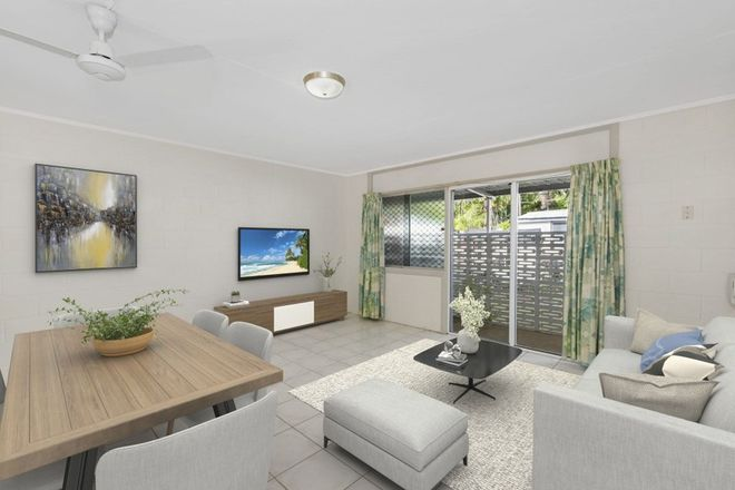 Picture of 15 Humphrey Street, WEST END QLD 4810