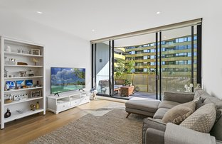 Picture of 216/55 Holloway Street, Pagewood NSW 2035