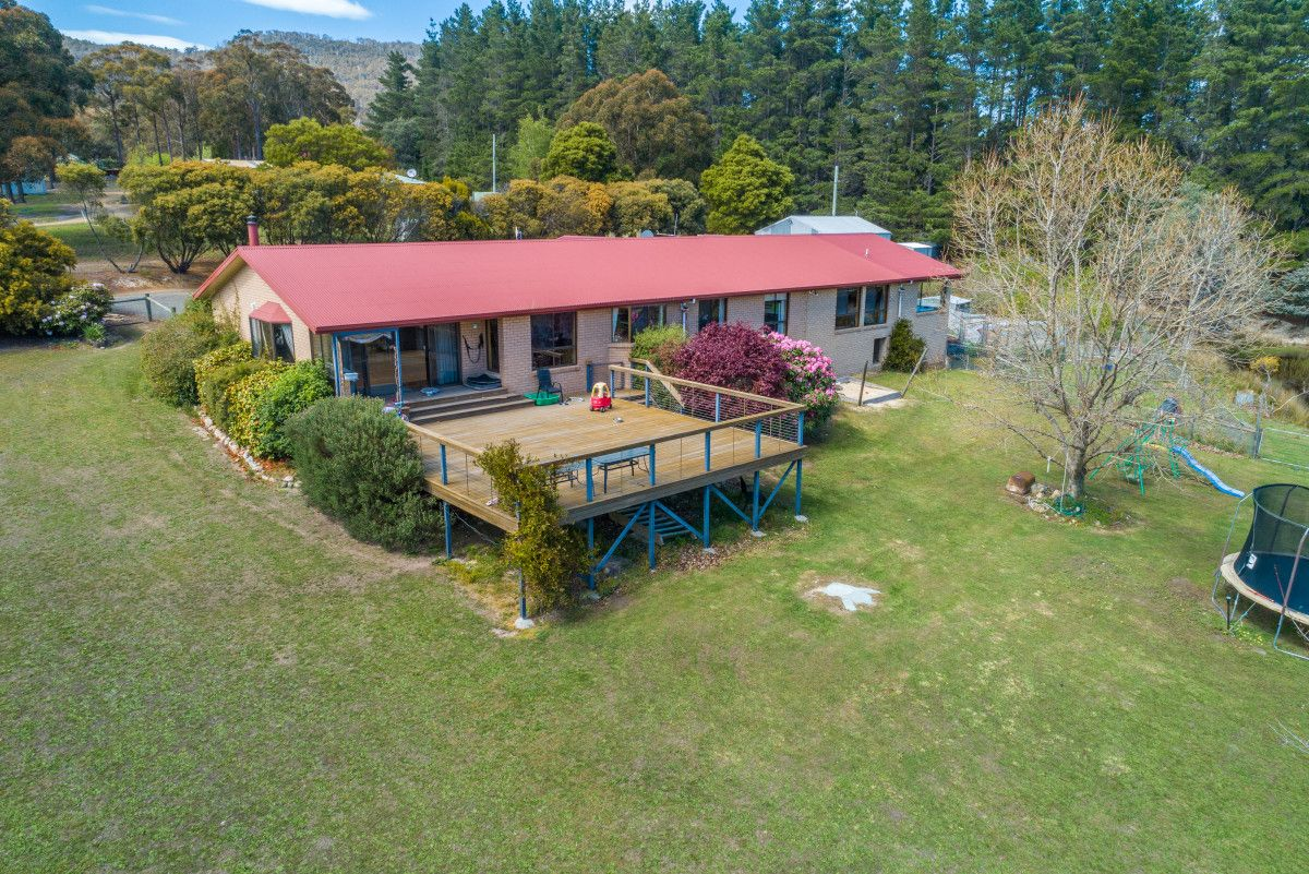 60 Misty Hill Road, Mountain River TAS 7109, Image 0