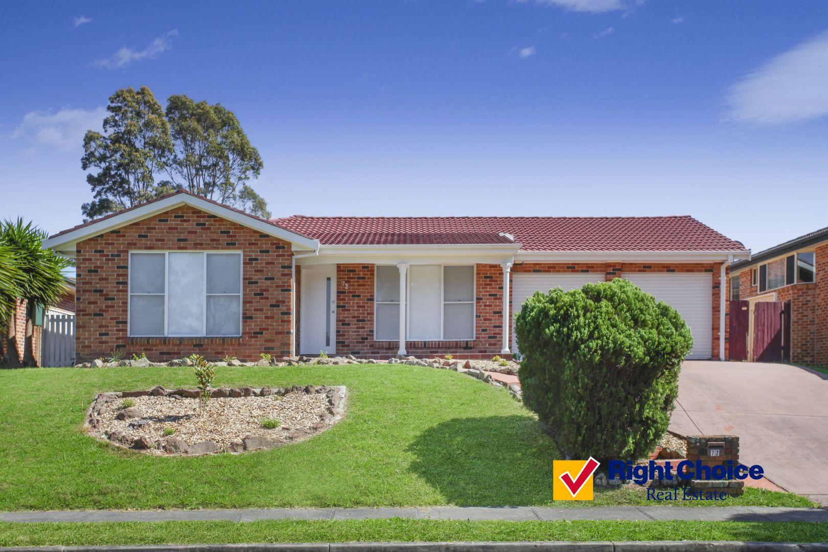 72 Glider Avenue, Blackbutt NSW 2529, Image 0