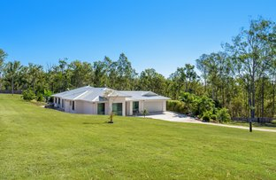 Picture of 215 Herron Road, Pie Creek QLD 4570