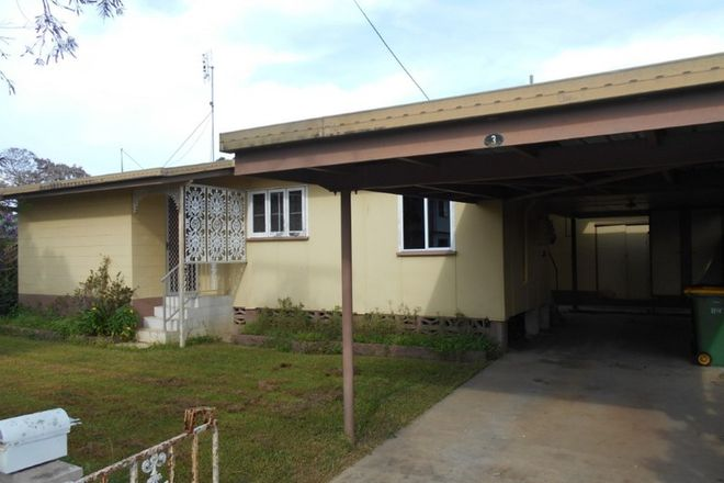 Picture of 3 McLeod Street, INGHAM QLD 4850