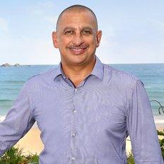 Nick Dunn, Sales representative