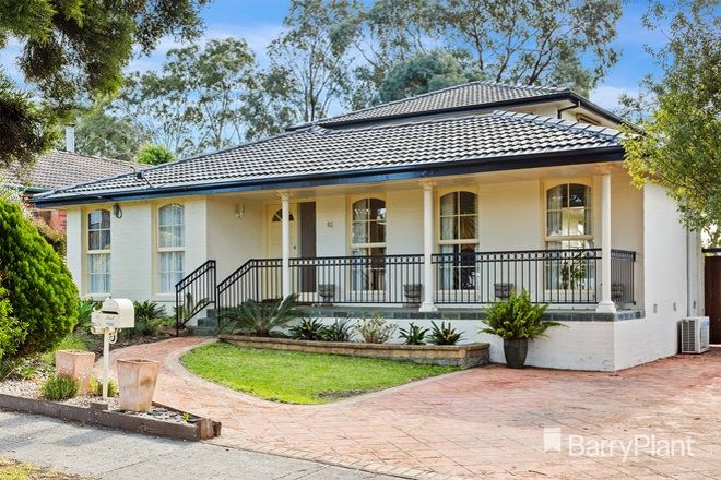 Picture of 86 Mary Avenue, WHEELERS HILL VIC 3150