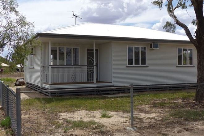 Picture of 59 Little Bedford, CUNNAMULLA QLD 4490