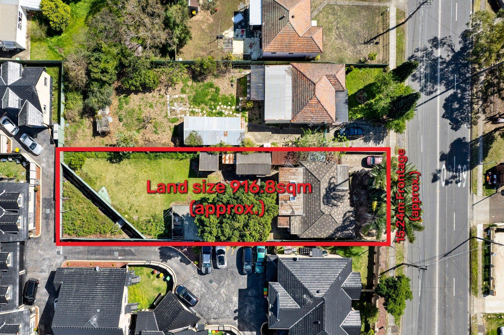27 Brunker Rd, Yagoona NSW 2199, Image 0