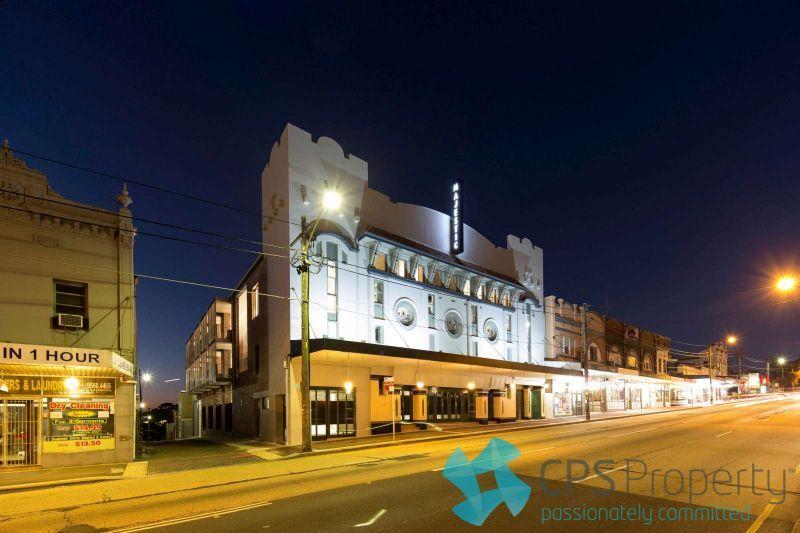 17/49 New Canterbury Road, Petersham NSW 2049, Image 0
