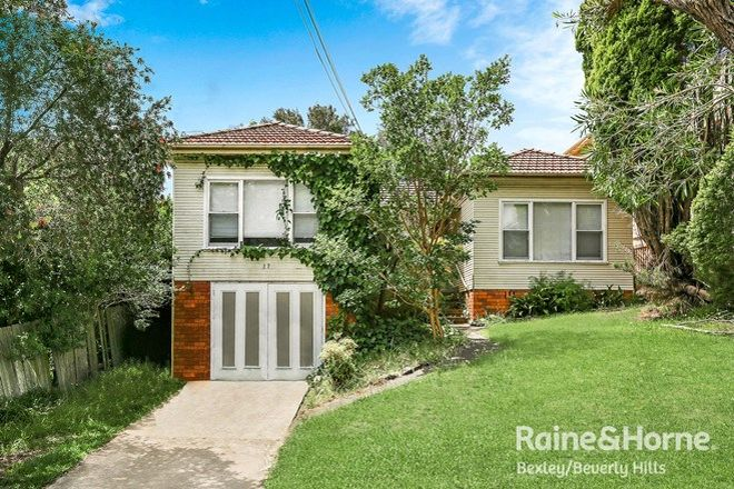 Picture of 17 Shirley Avenue, ROSELANDS NSW 2196