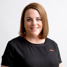 Katie Allen, Sales representative