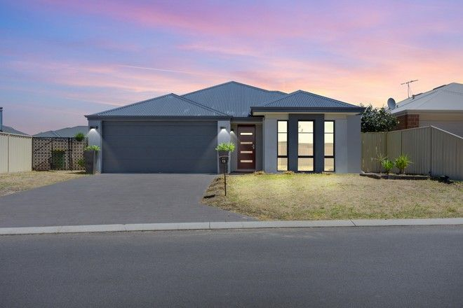 Picture of 13 Werloo Approach, CAPEL WA 6271
