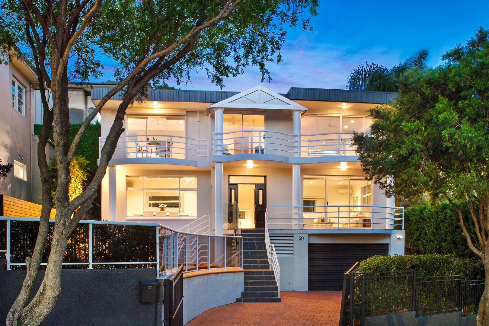59 Bay Street, Mosman NSW 2088, Image 0
