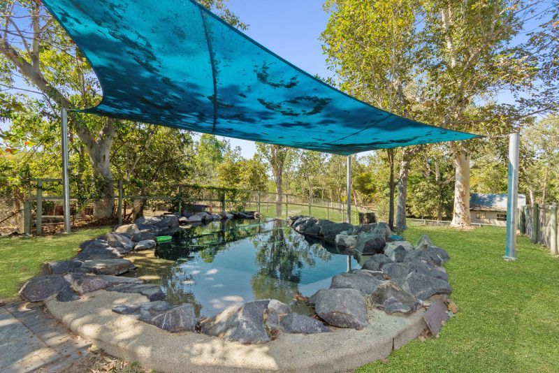 446 Forestry Road, Bluewater Park QLD 4818, Image 1