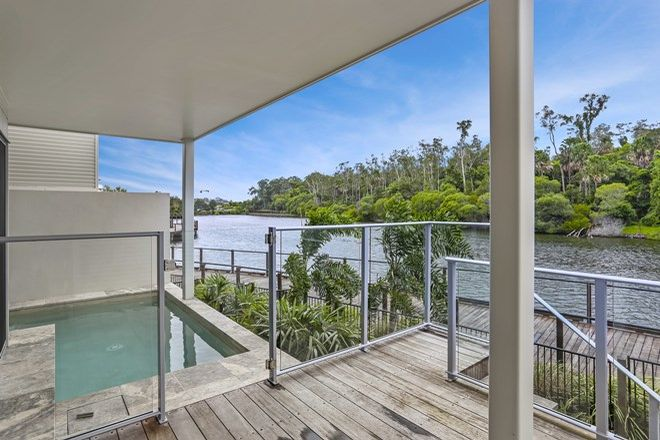 Picture of 16 Serenity Circuit, MAROOCHYDORE QLD 4558