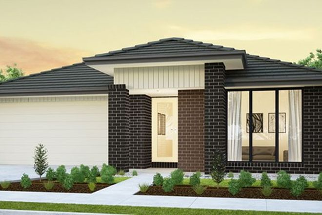Picture of 3106 Atherstone Boulevard, MELTON SOUTH VIC 3338