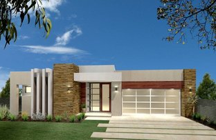 Lot 121 Waterford Drive, Parkhurst QLD 4702