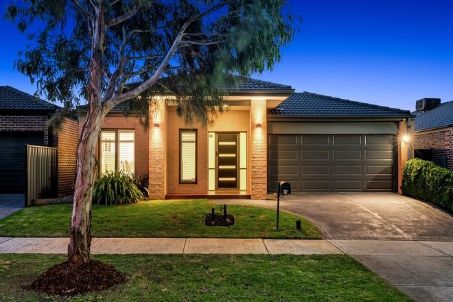 Picture of 20 Thoresby Circuit, CRAIGIEBURN VIC 3064