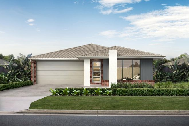 Picture of 1429 Rathdowne Estate, WOLLERT VIC 3750