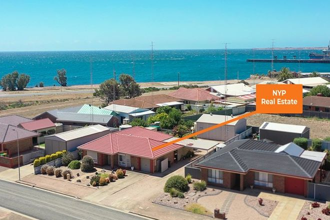 Picture of 1 Phillips St, WALLAROO SA 5556
