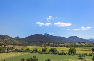 Picture of 134 Old Lismore Road, Murwillumbah NSW 2484