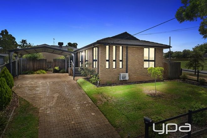 Picture of 41 Beresford Crescent, DARLEY VIC 3340
