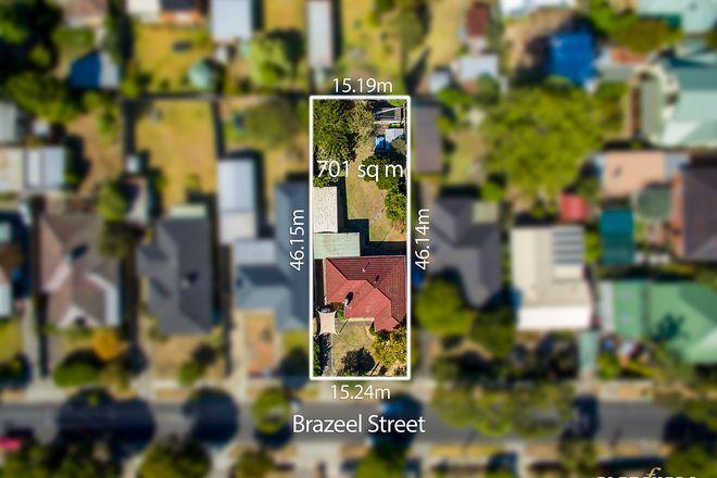 Picture of 14 Brazeel Street, BLACKBURN SOUTH VIC 3130