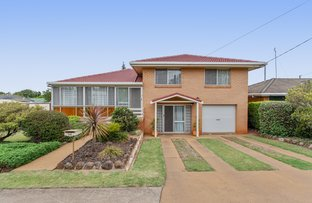 Picture of 34 Fitzpatrick Street, Wilsonton QLD 4350
