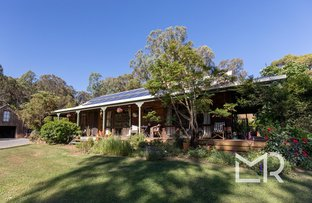 Picture of 220 Star of the Glen Road, Bonnie Doon VIC 3720