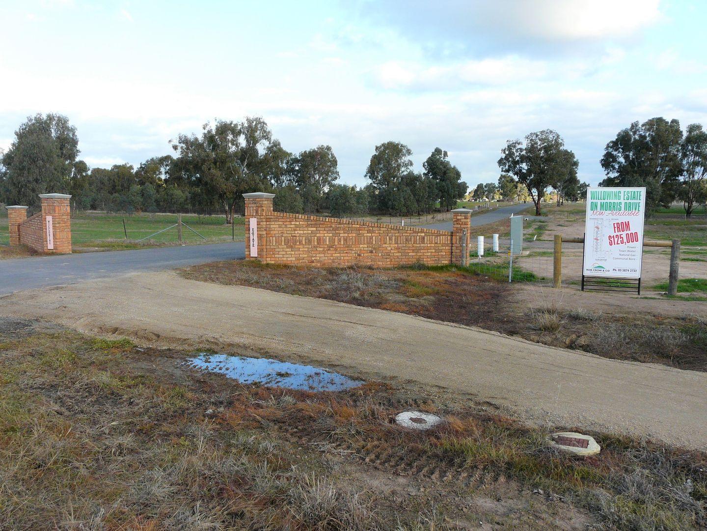 Lot 36 Morris Drive, Tocumwal NSW 2714, Image 1