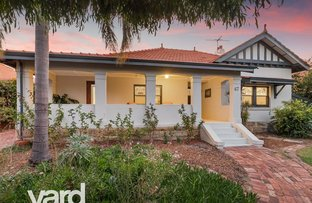 Picture of 67 Fortescue Street, East Fremantle WA 6158