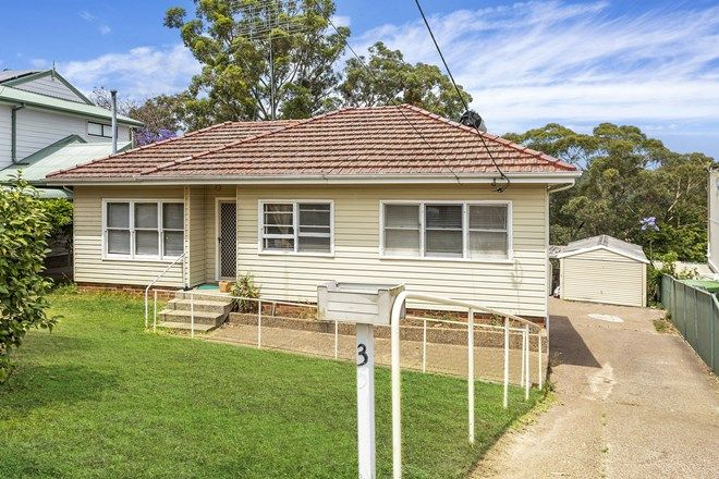 Picture of 35 Fewtrell Avenue, REVESBY HEIGHTS NSW 2212