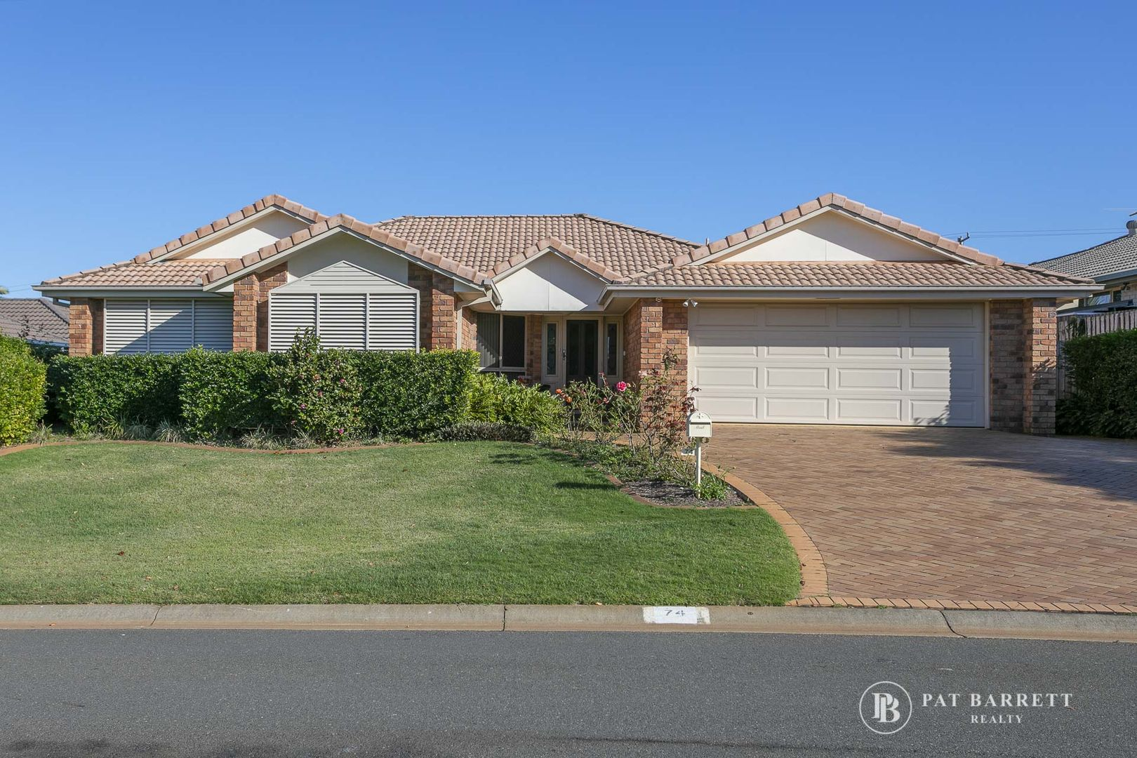74 Belford Drive, Wellington Point QLD 4160, Image 0