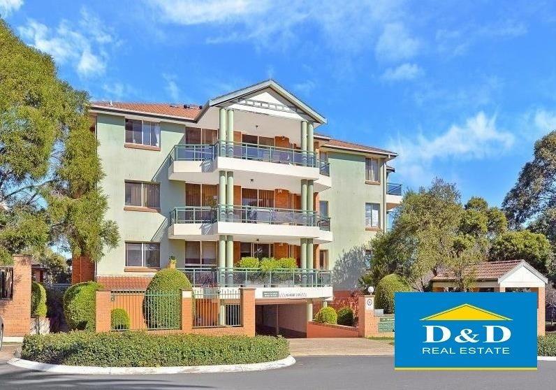 31 Gladstone Street, North Parramatta NSW 2151, Image 0