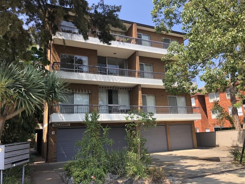 6/1 Norman Ave, Dolls Point NSW 2219, Image 0